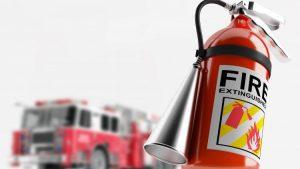 Chia sẻ kinh nghiệm để sử dụng bình cứu hỏa hiệu quả