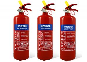 Cơ sở cung cấp bình chữa cháy ABC uy tín, chất lượng