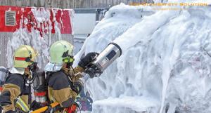 Các chất chữa cháy – Tác dụng chữa cháy của nước